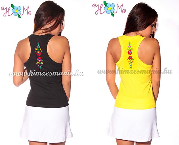 Matyó női trikók